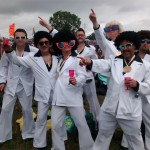The Commodores return for the Lionel mobdance